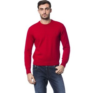 Billionaire Italian Couture  -  Men's Sweater In Multicolour. Sizes Available:eu Xxl,eu S,, multicolour