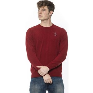 Billionaire Italian Couture  -  Men's Sweatshirt In Multicolour. Sizes Available:eu M,eu L, multicolour