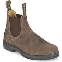 Blundstone  Comfort Boot  Men's Mid Boots In Brown. Sizes Available:8,9,10, Brown