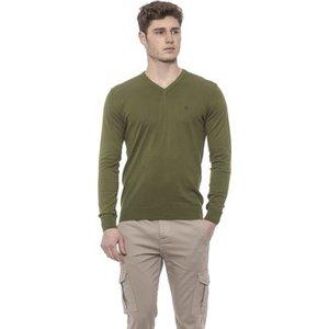 Conte Of Florence  -  Men's Sweatshirt In Multicolour. Sizes Available:eu Xxl,eu S,eu M,eu, multicolour