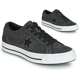Converse  One Star - Ox  Men's Shoes (trainers) In Grey. Sizes Available:3,4.5,5.5,8.5, Grey
