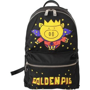 D G  -  Men's Backpack In Multicolour. Sizes Available:one Size, multicolour