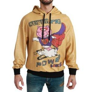 D G  -  Men's Sweatshirt In Multicolour. Sizes Available:eu Xxl,eu S,eu M,eu L,eu Xs, multicolour