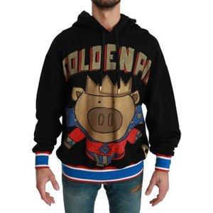 D G  -  Men's Sweatshirt In Multicolour. Sizes Available:eu Xxl,eu S,eu L,eu Xl,eu Xs, multicolour