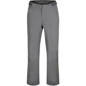 Dare 2b  Ream Waterproof Insulated Ski Pants Aluminium Grey Grey  Men's Trousers In Grey. , Grey