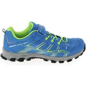 Elementerre  Kempe C Bleu  Men's Shoes (trainers) In Blue. Sizes Available:2,3.5,4.5, Blue