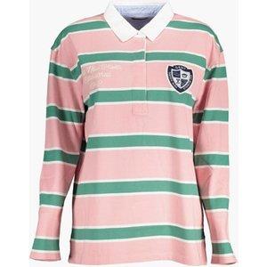 Gant  -  Women's Polo Shirt In Multicolour. Sizes Available:eu S,eu M, multicolour