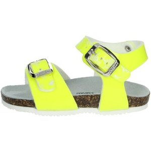 Gold Star  8846f  Girls's Children's Sandals In Yellow. Sizes Available:5 Toddler,6 Toddle, Yellow