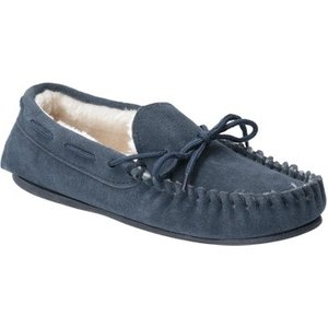 Hush Puppies  Hpw1000-69-3-3 Allie  Women's Slippers In Blue. Sizes Available:3,4,5,6,7,8, Blue