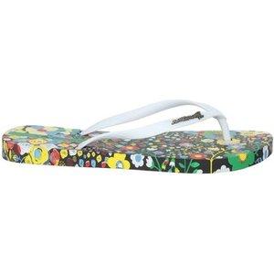 Ipanema  82684  Women's Flip Flops / Sandals (shoes) In Multicolour. Sizes Available:3,4,5, Multicolour