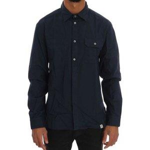 John Galliano  -  Men's Long Sleeved Shirt In Multicolour. Sizes Available:eu L,eu Xl, multicolour