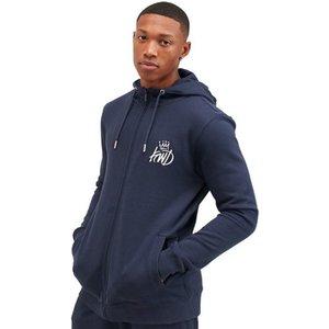 Kings Will Dream  -  Men's Sweatshirt In Multicolour. Sizes Available:uk Xs,uk S,uk M,uk L, multicolour
