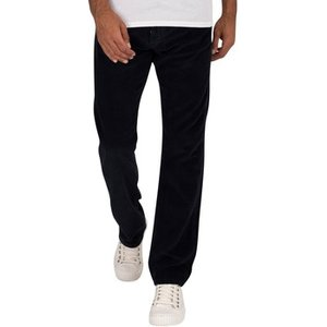 Lois  New Dallas Jumbo Cord Jeans  Men's  In Blue. Sizes Available:us 34 / 32,us 38 / 32,u, Blue