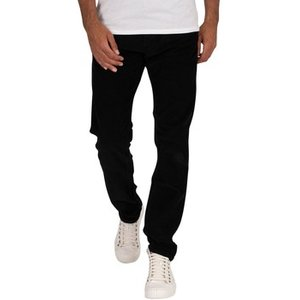Lois  Sierra Corduroy Jeans  Men's  In Black. Sizes Available:us 34 / 32,us 36 / 32,us 30 , Black