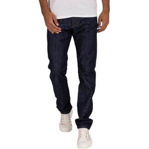 Lois  Terrace Jeans  Men's  In Blue. Sizes Available:us 30 / 34,us 30 / 32,us 33 / 32,us 3, Blue