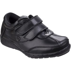 Mirak  Billy  Boys's  In Black. Sizes Available:7 Toddler,8 Toddler,9 Toddler,10 Toddler,1, Black