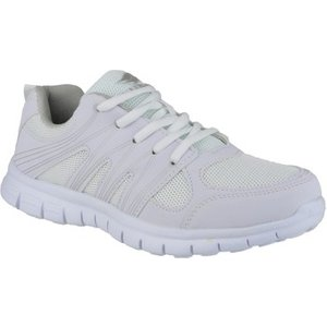 Mirak  Milos  Women's Shoes (trainers) In White. Sizes Available:5,7,8, White