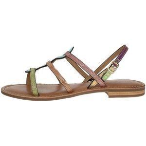 Nina Capri  89032  Women's Sandals In Multicolour. Sizes Available:3,4,5,6,7,7.5, Multicolour