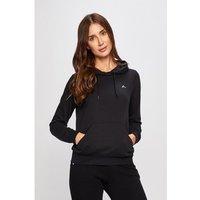 Only Play  Onpelina Hood Sweat 15167778  Women's Sweatshirt In Black. Sizes Available:eu S, Black
