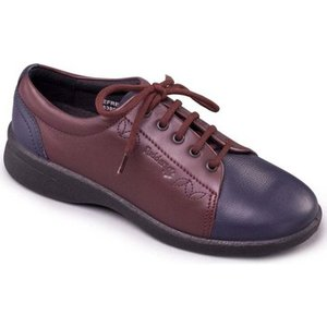 Padders  Refresh 2 Womens Casual Lace Up Shoes  Women's  In Blue. Sizes Available:3,3.5,4, Blue