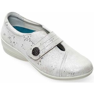 Padders  Simone 4 Womens Casual Shoes  Women's  In Grey. Sizes Available:3,3.5,4,4.5,5,5.5, Grey