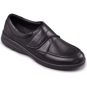 Padders  Solar Mens Casual Shoes  Women's Casual Shoes In Black. Sizes Available:6,6.5,7,7, Black