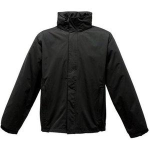 Professional  Pace Ii Waterproof Shell Jacket Seal Grey Black  Women's Coat In Black. Size, Black