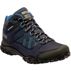 Regatta  Lady Edgepoint Boots Ash Granite Blue  Women's Walking Boots In Blue. Sizes Avail, Blue