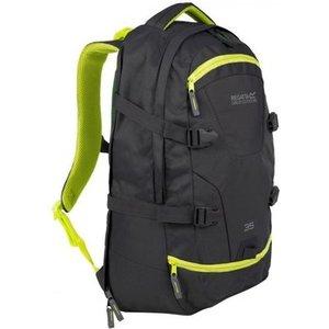 Regatta  Paladen 35l Laptop Backpack Black Ebony Grey  Men's Backpack In Grey. Sizes Avail, Grey