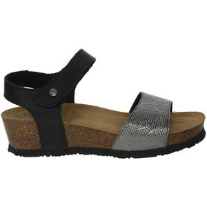 Riposella  C131  Women's Sandals In Black. Sizes Available:4, Black