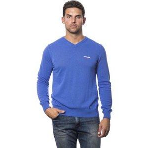 Roberto Cavalli Sport  -  Men's Sweatshirt In Multicolour. Sizes Available:eu Xxl,eu S,eu , multicolour