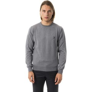 Uominitaliani  -  Men's Sweatshirt In Multicolour. Sizes Available:eu S,eu L,eu Xl, multicolour
