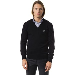 Uominitaliani  -  Men's Sweatshirt In Multicolour. Sizes Available:eu Xxl,eu S,eu M,eu L,e, multicolour