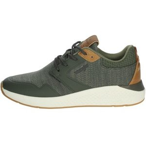 Wrangler  Wm01072a  Men's Shoes (trainers) In Green. Sizes Available:7.5,8, Green