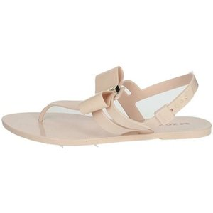 Zaxy  17201  Women's Sandals In Pink. Sizes Available:4,6,7, Pink