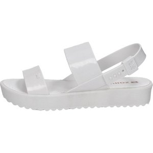 Zaxy  17222 90115  Women's Sandals In White. Sizes Available:5,6,7, White