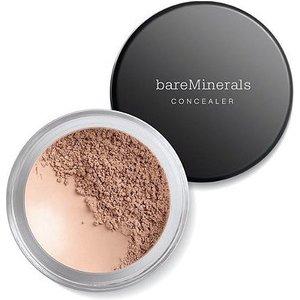 Bareminerals Multi Tasking Spf 20 Mineral Concealer Bisque, Bisque