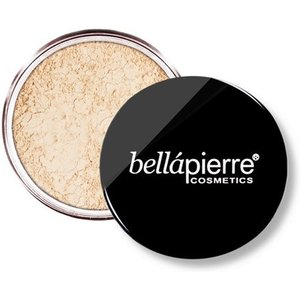 Bellapierre Mineral Foundation - Brown Maple Ivory, Ivory