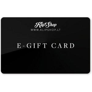E-gift Card 10
