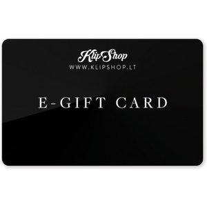 E-gift Card 15