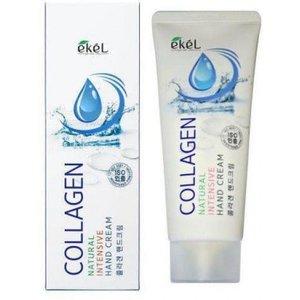 Ekel Hand Cream Intensive Collagen 100ml