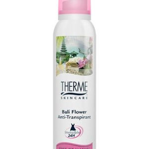 Therme Bali Flower Anti-transpirant Deodorant 150ml