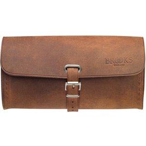 Brooks Challenge Large Tool Saddle Bag Aged