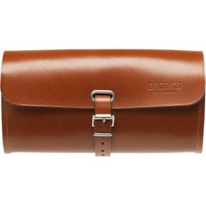 Brooks Challenge Large Tool Saddle Bag Honey