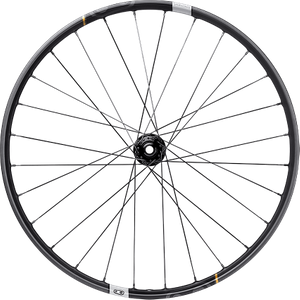 Crank Brothers Synthesis Dh 11 27.5 Carbon Wheelset Black