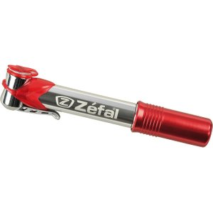 Zefal Air Profil Micro Mini Pump Red