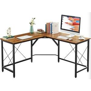 L-shaped Corner Desk Smt20210115r02 Furniture