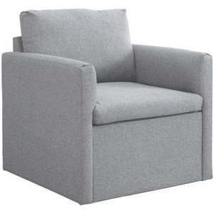 Modern Fabric Sofa Leisure Chairs Single Sofa 19571778aaa Furniture