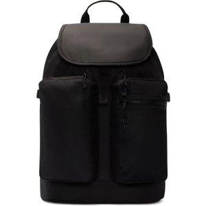 Cons Backpack Black Converse Uk 10019892 A01, Black