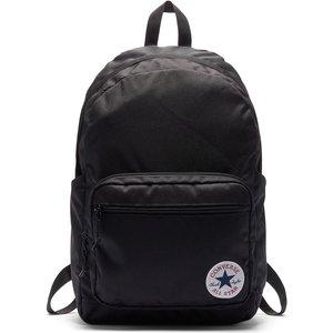Cons Go 2 Backpack Black Converse Uk 10020533 A01, Black